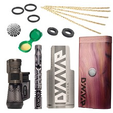 "DynaVap The ""M"" Starter Pack (2020)"
