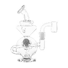MJ Arsenal Mini Jig Dab Rig