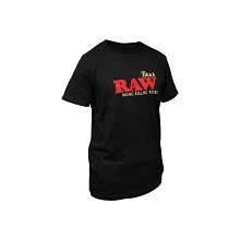 RAW Black Taste Your Terps Tee