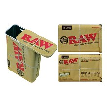 RAW Metal Slide Tin