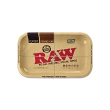 RAW Mini Metal Rolling Tray 7 x 5
