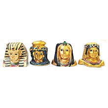Ancient Egypt Snuffers