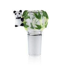 Empire Panda Bowl Piece