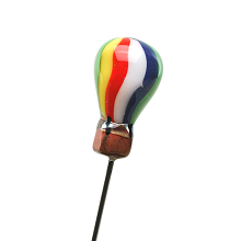 Empire Hot Air Balloon Bowl Poker Tool