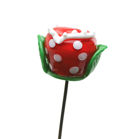 Empire Piranha Plant Bowl Poker Tool