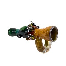 Empire Honey Comb Chillum