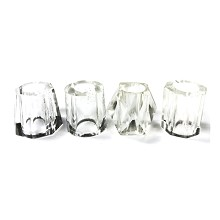 Crystal Snuffers 4 Pack