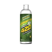 16 oz All Natural Formula 420 Cleaner