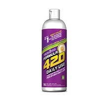 16 oz Daily Use Formula 420 Cleaner