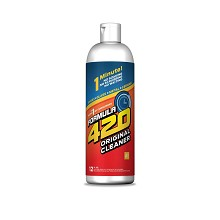 12 oz Formula 420 Glass Cleaner