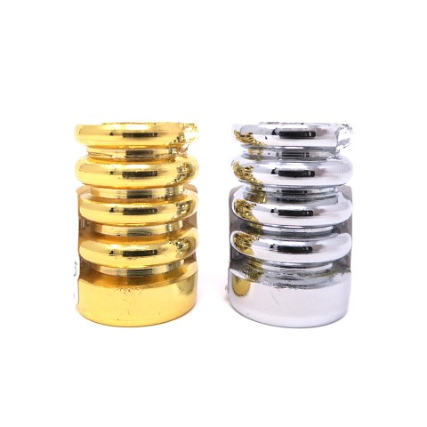 Fujima Metal Cigarette Snuffers 2 Pack