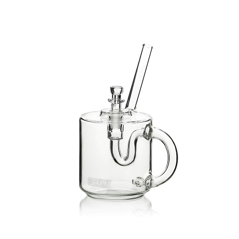 Grav Coffee Mug Bubbler