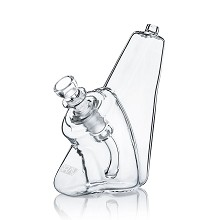 Grav Wedge Bubbler 5 Inch