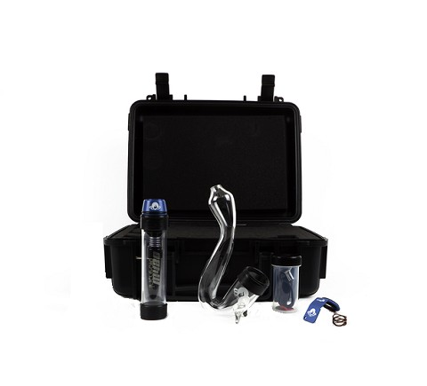 Incredibowl m420 Deluxe Hard Case Kit