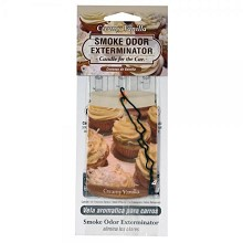 Smoke Odor Exterminator Candle for the Car