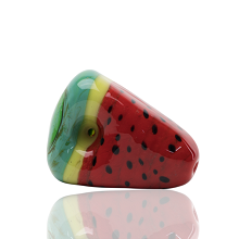 Empire Watermelon Glass Pipe