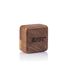Slim RYOT 1905 Walnut Grinder