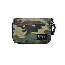 RYOT SmellSafe Classic Camo Krypto Kit