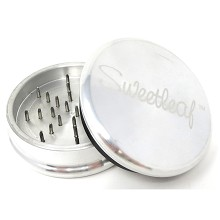 Party Size 2 Piece Sweetleaf Aluminum Grinder