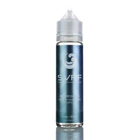 Refreshing SVRF E-Juice 60mL