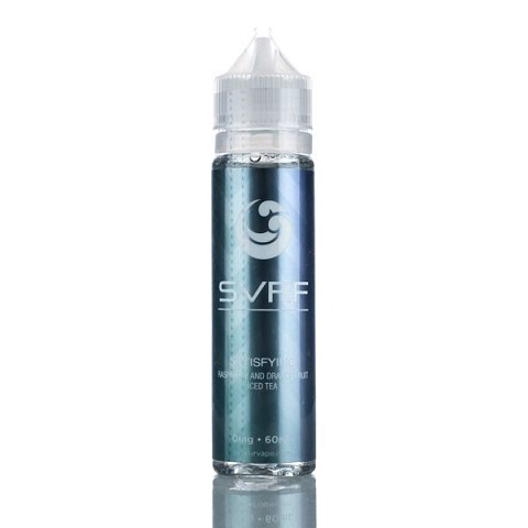 Satisfying SVRF E-Juice 60mL
