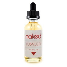 American Patriots Naked 100 E-Liquid 60mL