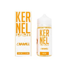 Caramel Kernel E-Liquid 100mL