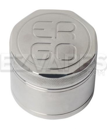 Small 4 Piece Ergo Grinder