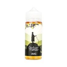 Graham Mother Public Bru E-Juice 120mL