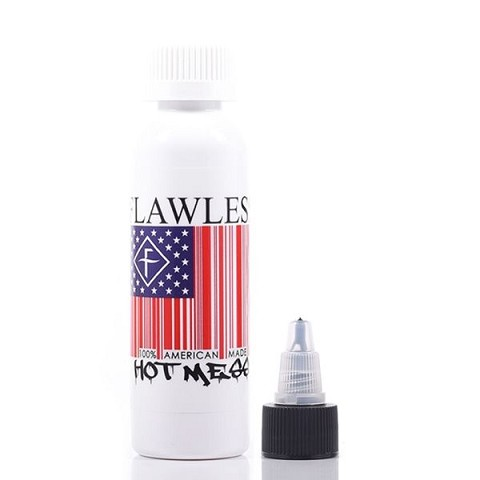Hot Mess Flawless E-Juice