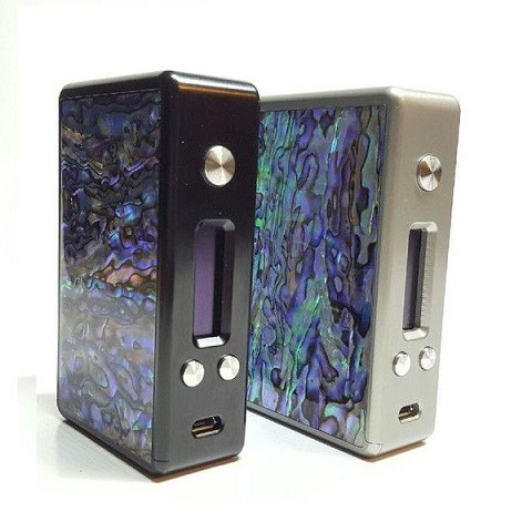 Hotfire Hero DNA200 Mod