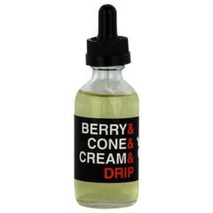 Red Label E-Juice 60mL