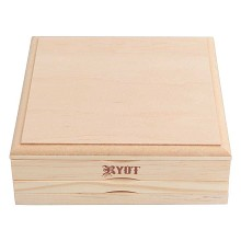 7 x 7 Dual Screen Natural RYOT Sifting Box