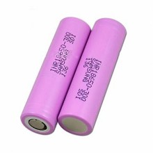 Samsung INR 18650-30Q Li-ion Battery 2 Pack