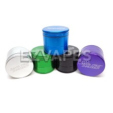 3 Piece Medium Santa Cruz Shredder Grinder 53mm