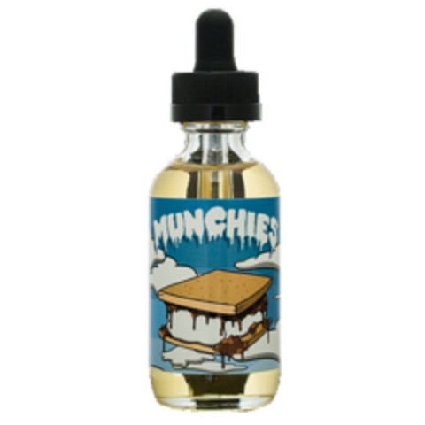 Smores Munchies Brand E-Juice 60mL