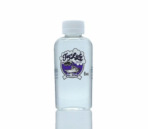 Still Sippin TUGLYFE E-Juice 60mL
