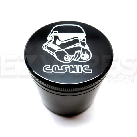 Storm Trooper Medium 4 Piece Cosmic Grinder 53mm