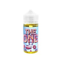 The One Beard Vape Co E-Liquid 100mL