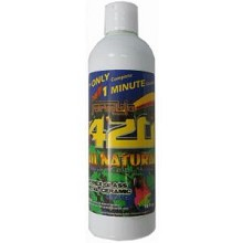 16 oz. All Natural Formula 420 Cleaner