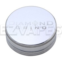 Medium 2 Piece Diamond Grind Grinder 56mm