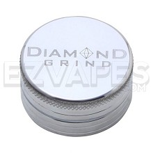 Mini 2 Piece Diamond Grind Grinder 40mm