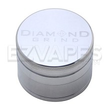 Medium 4 Piece Diamond Grind Grinder 56mm
