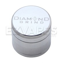 Mini 4 Piece Diamond Grind Grinder 40mm