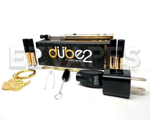 Dube 2 18KT Gold Edition