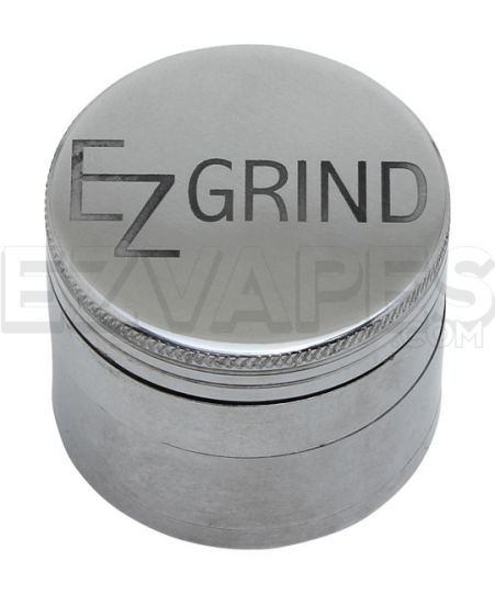 Medium 4 Piece EZ Grind Grinder 56mm