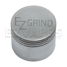 Small 4 Piece EZ Grind Grinder 50mm