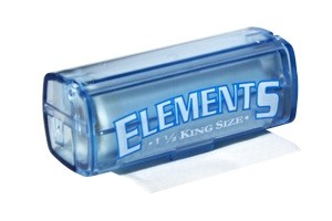 Elements King Size Roll 1 1/2