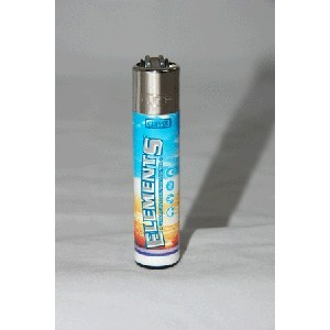 Elements Clipper Lighter
