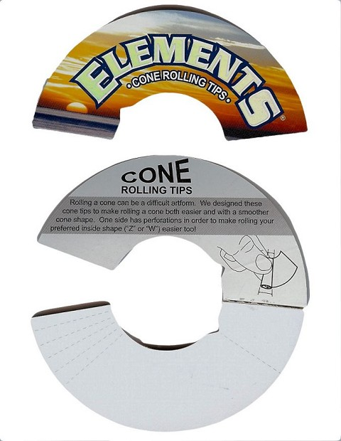 Elements Cone Tips